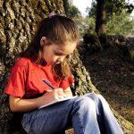 فوائد كتابة الأطفال لمذكرات يومية