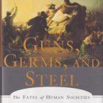 نبذة عن كتاب أسلحة جراثيم وفولاذ لـ جارد دايموند