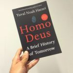 أهم تفاصيل وأهداف كتاب Homo Deus