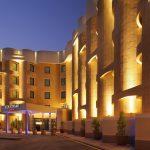 فندق كورت يارد دبلوماتيك كوارتر في الرياض بالصور