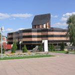 مدينة سارانسك الروسية بالصور