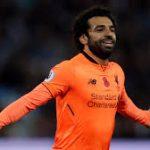 محمد صلاح أفضل لاعب في الدوري الإنجليزي بالأرقام