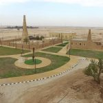 أهم الأماكن السياحية والأثرية في مدينة الرس