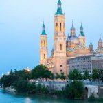 مدينة بانبلونة الاسبانية بالصور
