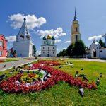 مدينة ريازان الروسية بالصور