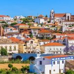 مدينة شلب البرتغالية بالصور