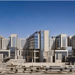 مستشفى الملك عبد الله بن عبد العزيز التخصصي للأطفال بجدة