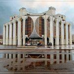 مدينة فيليكي نوفغورود الروسية بالصور
