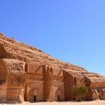 المعالم الأثرية في المملكة خلفية لمسلسل رسوم متحركة جديد