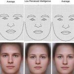 دراسة توضح ارتباط شكل الوجه بمعدل الذكاء