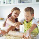 مهارات الطهي لدى المراهقين لها فوائد على الصحة مستقبلا