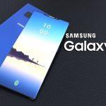 المواصفات الاولية لسامسونج Galaxy Note 9