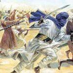 قصة زرقاء الهمدانية ومعاوية بن أبي سفيان