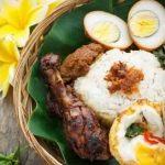 أفضل المطاعم التي تقدم الطعام المحلي في سانور ببالي