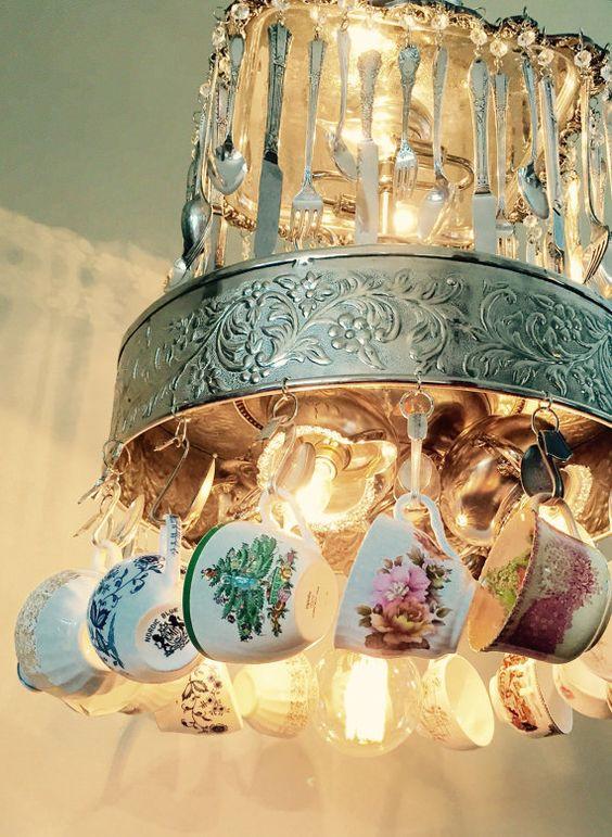 إضاءات حديثة تناسب المطبخ العصري