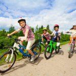 أسباب قدرة الأطفال على الركض طوال اليوم دون الشعور بالتعب