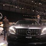 Mercedes C63 AMG 2019 حصلت على تحديثات فيس ليفت