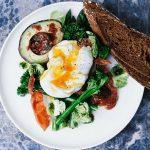 أفكار صحية لوجبة الفطور تساعد على إنقاص الوزن