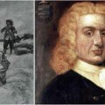 أشهر القراصنة على مر التاريخ