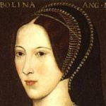 """"""" آن بولين """" أول ملكة يتم إعدامها علنًا"""