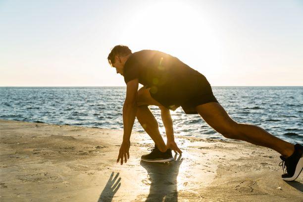 أفضل وقت لممارسة الرياضة في رمضان المرسال