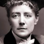 إميلين بانكيرست أول امرأة تطالب بحق الانتخاب