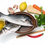 النظام الغذائي الغني بالأسماك والبقوليات يؤخر انقطاع الطمث