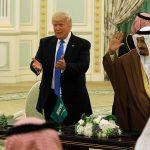 تأييد المملكة والجامعة العربية على انسحاب امريكا من الاتفاق النووي مع إيران