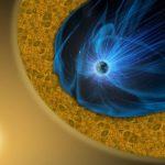 """اكتشافات جديدة لمركبة ناسا """" MMS """" في الفضاء الجوي للأرض"""