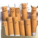 الآثار السلبية للتدخين على الجهاز الهضمي