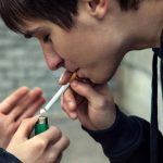 العلاقة بين التدخين واضطراب نقص الانتباه وفرط الحركة