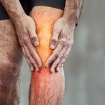 العلاقة بين عامل السن والإصابة بالتهاب المفاصل