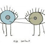كيفية تنمية التواصل البصري لمريض التوحد