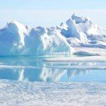 حقائق ومعلومات عن الجليد
