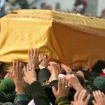 تفسير رؤية الجنازة في المنام