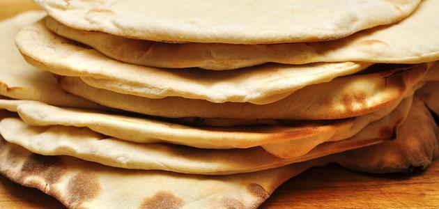 تفسير رؤية الخبز في المنام المرسال
