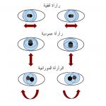 أمراض العين التي تنتج عن الإجهاد