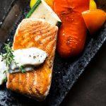 دور الأسماك في الوقاية من سرطان الثدي
