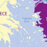 الفرق بين السياحة في تركيا واليونان