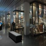 جولة إلى متحف أنكوريج في ألاسكا