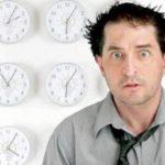 العلاقة بين معدلات السيروتونين و اضطراب القلق
