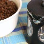 أنواع القهوة المصفاه