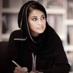 مقارنة بين المرأة الخليجية والسورية
