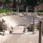 حقائق عن المسرح في بلاد الإغريق القديمة