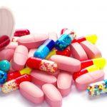 المضادات الحيوية الفموية تزيد من خطر حصى الكلى