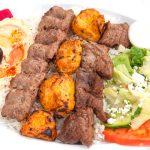 افضل المطاعم العربية في سان دييغو
