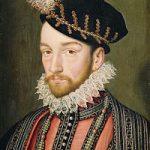 نبذة عن شارل التاسع ملك فرنسا