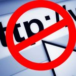 طريقة حجب المواقع الاباحية