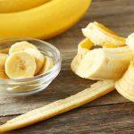 الموز غذاء صحي مفيد للدماغ