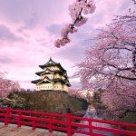 عروض وبرامج سياحية من المملكة إلى اليابان